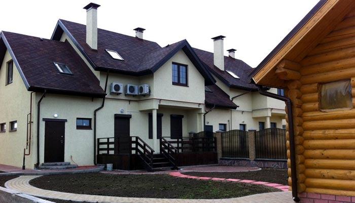 ЖК Чешский квартал